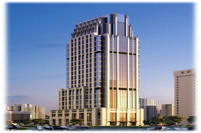广州奥克伍德国际酒店